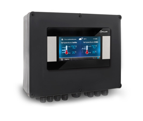 ecotouch8502
